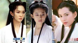 Phận đời khác biệt của 11 nàng Tiểu Long Nữ trên màn ảnh Hoa ngữ