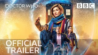 Resolution | OFFICIAL TRAILER - Doctor Who on New Year's Day