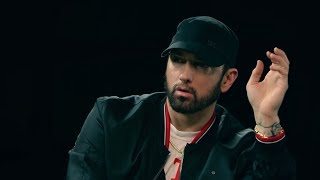 Eminem x Sway - The Kamikaze Interview (Part 3)- GOES OFF On Trump Supporters In Interview With Sway