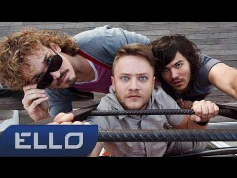 Jukebox Trio - Я-Я-Я