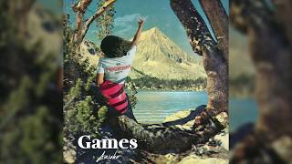 Asiahn – Games (Love Train 2)