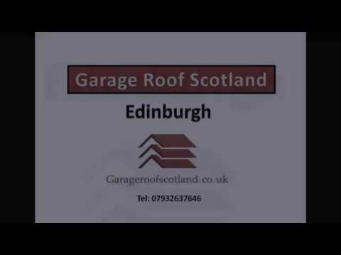 Garage Roof Scotland