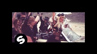 R3hab & NERVO & Ummet Ozcan - Revolution (Official Music Video)