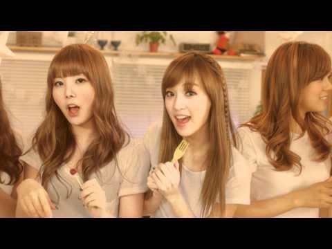 Sondambi, Afterschool(손담비, 애프터스쿨) _ LOVE LETTER MV