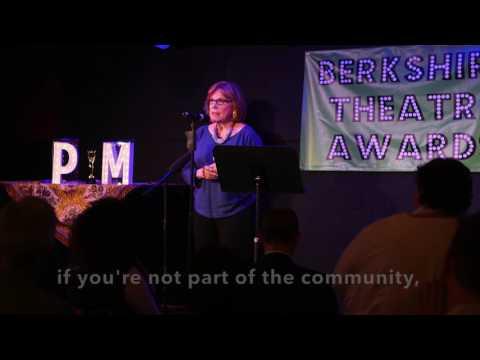 Berkshire Theatre Awards 2016 Highlights