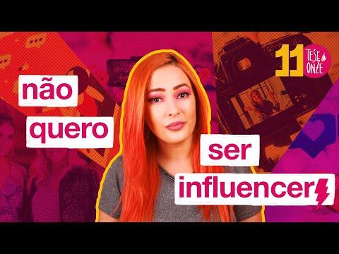 Não quero ser influencer comunista | Vlog 019