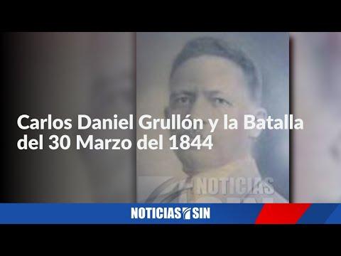 Fallecimiento de uno de los héroes de la Batalla de La Barranquita