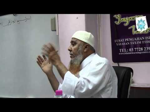 Syiar Khawarij Bertopengkan Islam