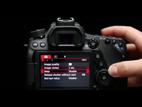 Samy's 1-on-1: Digital Camera Basics