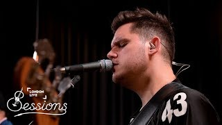 dutchkid - Young Lovers | London Live Sessions