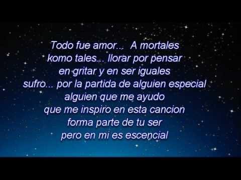 Rap Romantico - Corre Corazon - Mc Mud
