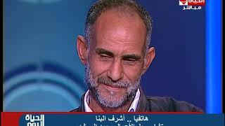 البطل المصري quot صلاح الموجي quot مع الإعلامي تامر أمين في لقاء خاص ...