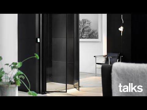 Redefining Our Domestic Spaces talk | Aritco | Dezeen