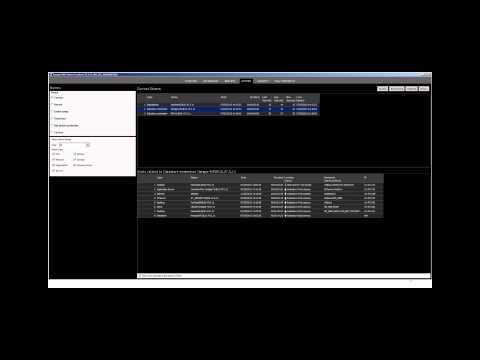 Datastore Performance Issue with Storm Tracker