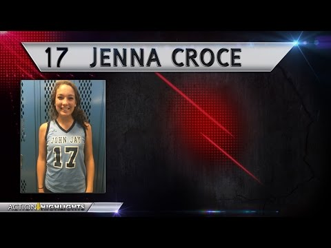 Jenna Croce - Junior Highlights 2015