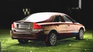 Volvo - Crumpled thumbnail