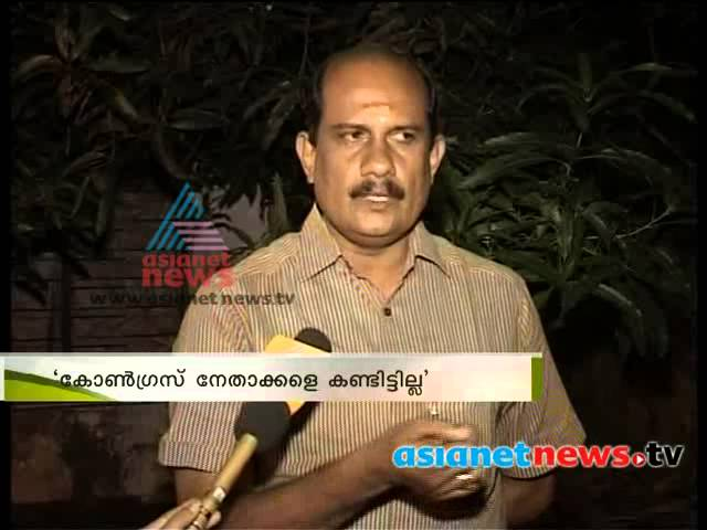 Guruvayur temple  assistant manager  K.R. Sunilkumar speaks on Asianet News