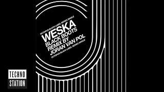 Weska - Black Boots (Joran Van Pol Remix) - Octopus  (Preview)