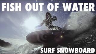Petite video snow et surf