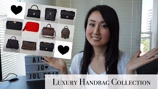 Luxury Handbag Collection | Aimee Jo
