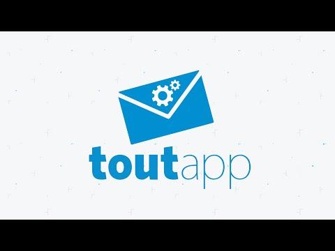 Introduction to ToutApp, Sales Success Platform