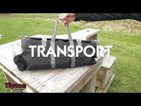 Tipton® Transporter Range Vise