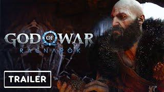 God of War: Ragnarok – Gameplay Trailer   PlayStation Showcase 2021