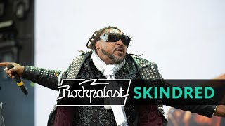 Skindred live | Rockpalast | 2019
