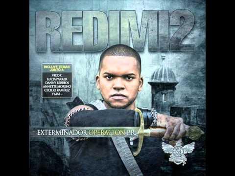 NUEVO !!! Redimi2 Feat Annette Moreno - Intro ( Exterminador ) - Rap / Hip Hop Cristiano 2011