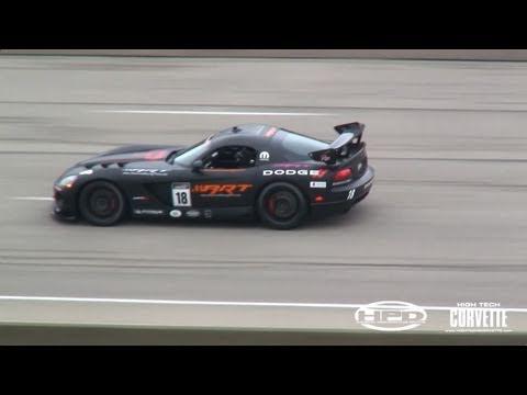 HPD Track Day - Texas World Speedway