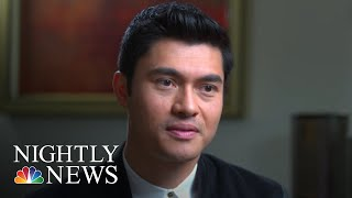 Extended Interview: 'Crazy Rich Asians' Actors And Director Discuss Film's Impact | NBC Nightly News