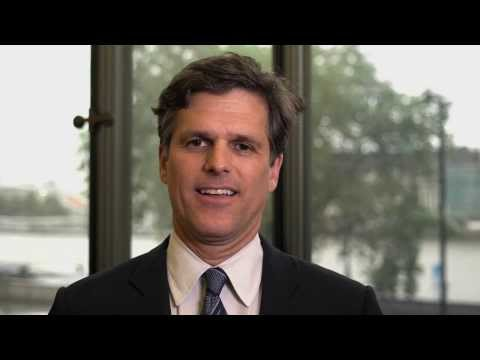 Tim Shriver good luck message - YouTube