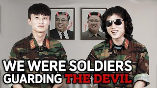 What Made North Korean Soldiers Escape NK?