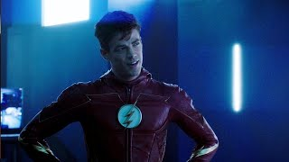 Grant Gustin Takes IGN's Flash Speed Round - Comic Con 2018