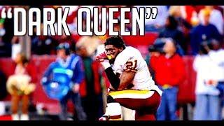 "Sean Taylor Mix - ""Dark Queen"" Ft. Lil Uzi Vert (Rip Sean Taylor)"