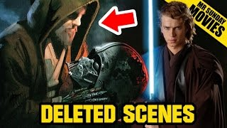 Watch STAR WARS: THE FORCE AWAKENS - Deleted Scenes & Rejected Concepts