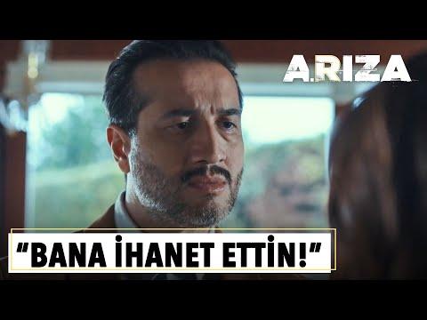 """""""Boşanıyoruz Melek!""""   Arıza 23.Bölüm"""