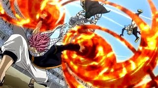 Fairy Tail Episode 173 English Dubbed
