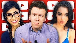 "Horrifying Cheerleader Video UPDATE, Mia Khalifa ""Fake News"", and Somalia Devastated"