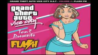 GTA Vice City - Laura Branigan - Self Control