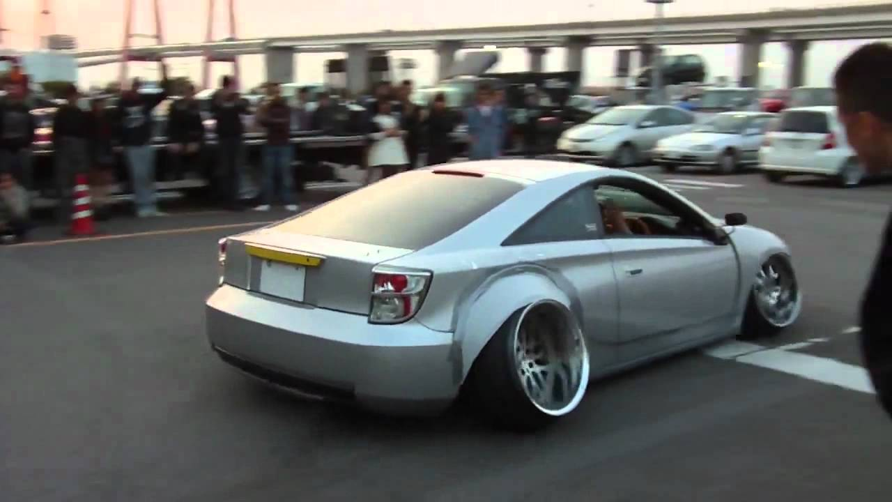 retarded car in japan - YouTube