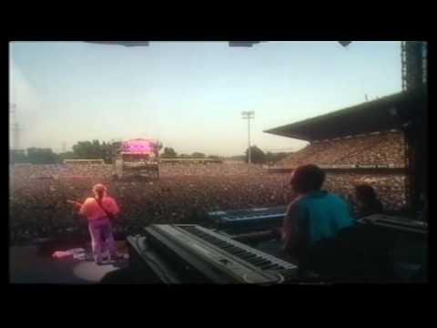 Dire Straits - On Every Street [Basel -92 ~ HD]