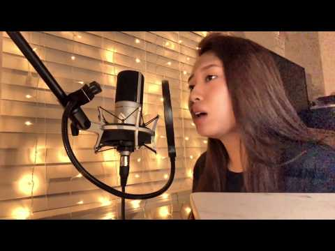 Charlie Puth - We Don't Talk Anymore (Cover by Kathy Zhu)