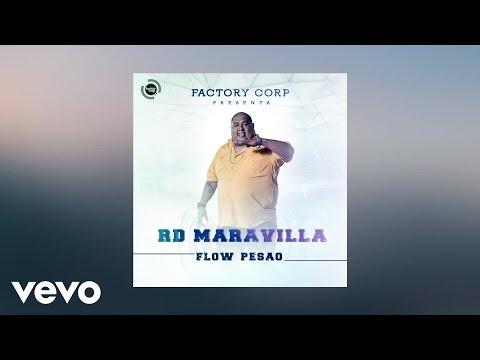 RD Maravilla - El Goloso (AUDIO)
