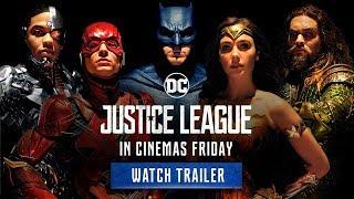 Justice League - Skills - Warner Bros. UK