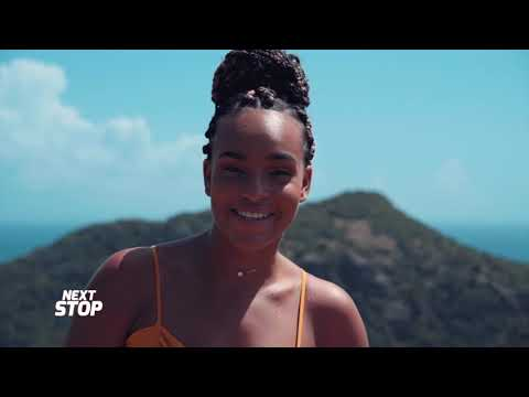 NEXT STOP - EP03 Guadeloupe - Trace Caribbean