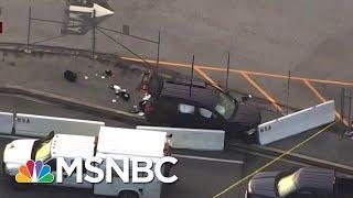 Shooting Occurs Outside NSA Headquarters   Morning Joe   MSNBC