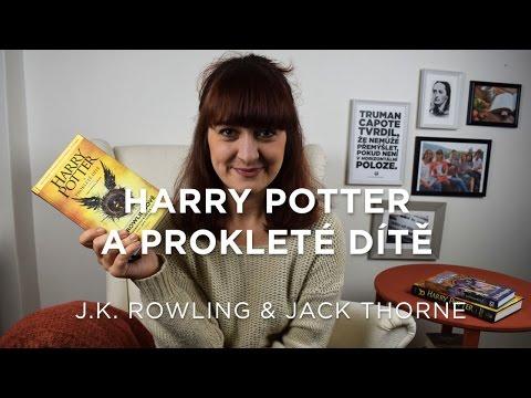 Čteme první: Harry Potter a prokleté dítě