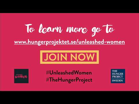 Unleashed Women 2017