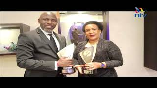 Sport Pesa gaming company named 2018 best African sports sponsors